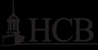 HCB Insurance Logo